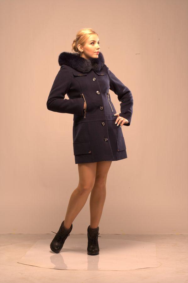 Пальто Зимнее Женское Интернет Магазин