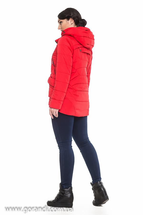 Куртки женские спортивные