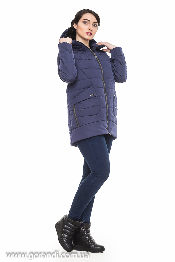 Интернет магазин женские куртки