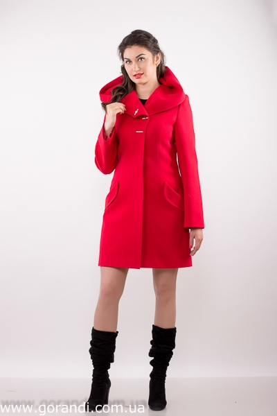 Пальто женское осень 1f7166b4449cd