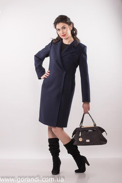 ... Полу пальто женское весеннее 9d4b0b33104fa